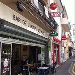 Photo de Bar de l Hôtel de Ville