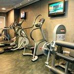 Gym Hotel Primus Valencia
