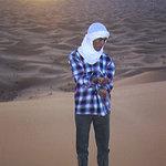zaid ouchaoua guide montagne déplomé