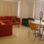 Otro aspecto de nuestras Suites