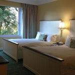Wild Coast Guest room