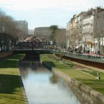 Town Centre Canal