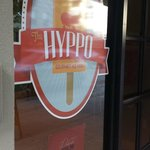 The Hyppoの写真