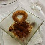 Uno dei dessert