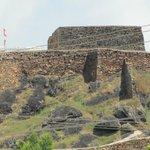 Channagiri fort - 40 km from Shivamoga