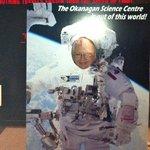 Okanagan science center