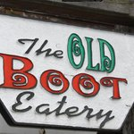 The Old Boot Eatery