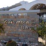 Kolymbia Bay Arts Hotel