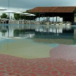 Hot Springs Swimmingpool