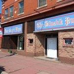 The Biwabik Pub