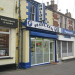Rolo's Fish and Chip Shop