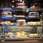 Mmmmm cakes !