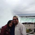 Expectacular visita a las Cataratas del Niagara, Canada