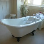 Bath Egerton Suite