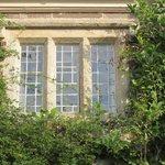 Nonington Suite window