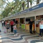 Kiosks Shops