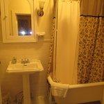 Clements Bath