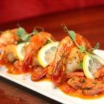 Crevettes géantes espagnoles