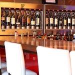 Grande sélection de vin au verre !