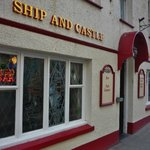Ship & Castle, Caernarfon