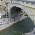Roman Bridge at Vaison-la Romaine