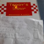 Teddy's Diner