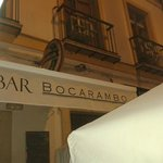 Bar Las Banderillas