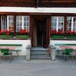 Hotel Jungfrau Wengernalp Foto