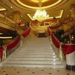 Stunning stair case