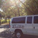 The comfy van