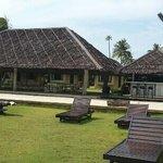 dining hut