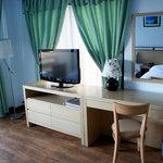 Photo de Blue Ocean View Hotel
