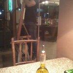 Café & Arte restaurante. Campinas sp