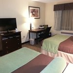 Photo de Best Western Plus Executive Inn