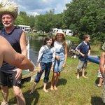 Raft Contest