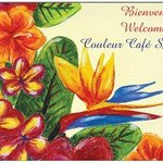 Couleur Cafe Guest House Foto