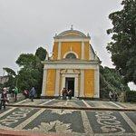 church of St Georgio