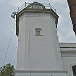 The Faro lighthouse