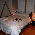 Room Colibri