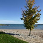 Bay Vierw from beach