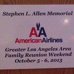 AA LA Reunion 1