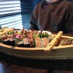 Ooka Sushi & Asian Cuisine