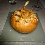 Habanero Soup at MB