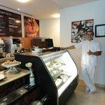 Cafe Deli