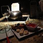 Dessert, our FAVORITE :)
