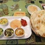 Royal India Restaurant, Yotsukaido Foto