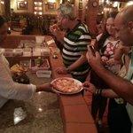 Photo of sorrento pizza