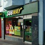Subway, Caernarfon