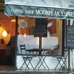 Moonpeak Espresso