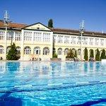 布达佩斯塞萨尔酒店